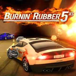 Burnin' Rubber 5 XS