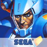 ESWAT City Under Siege Classic – SEGA