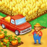 Fazenda Farm Feliz agricultura dia & Comida jogos