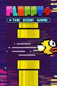 Play Flappy+ : The Bird Game