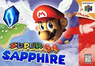 SM64: Sapphire