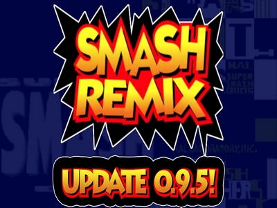 Smash Remix 0.9.5b