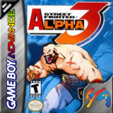 Street Fighter Alpha 3 – GBA