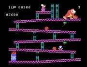 Super DK! (1982) (Nintendo) (proto)