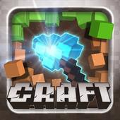 World Craft: Crafting and Building