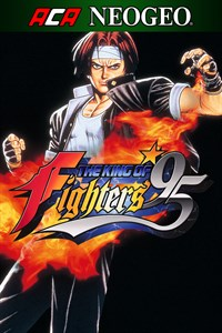 ACA NEOGEO THE KING OF FIGHTERS '95 for Windows