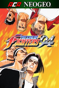 ACA NEOGEO THE KING OF FIGHTERS '94 for Windows