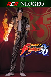 ACA NEOGEO THE KING OF FIGHTERS '96 for Windows