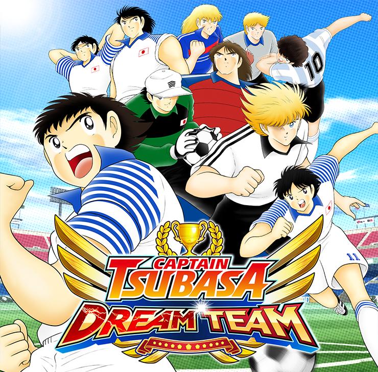 Capitão Tsubasa: Dream Team