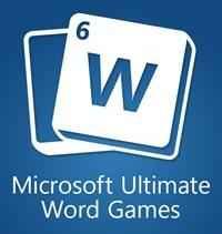 Play Palavras cruzadas da Microsoft