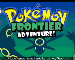 Pokemon Frontier Adventure