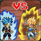 DBZ Ultimate Power