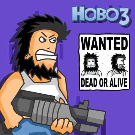 Hobo 3 – Wanted