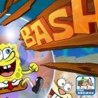 Play SpongeBob SquarePants: Marble Bash