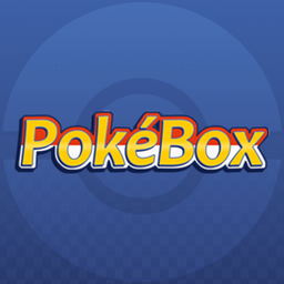 PokéBox | Pokémon Box Simulator