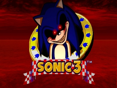 Sonic 3 – EXE Edition (Sonic Hack)
