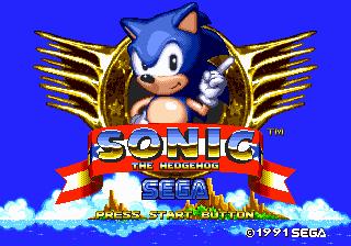 Sonic the Hedgehog Remix