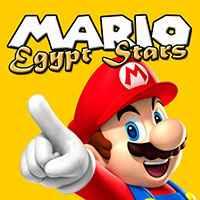 Play Super Mario Egypt Stars