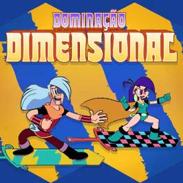 Play Poderosas Magiespadas – Dominação Dimensional