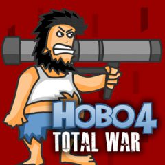 Hobo 4 – Total War