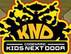 Play Kids Next Door Code Breakers