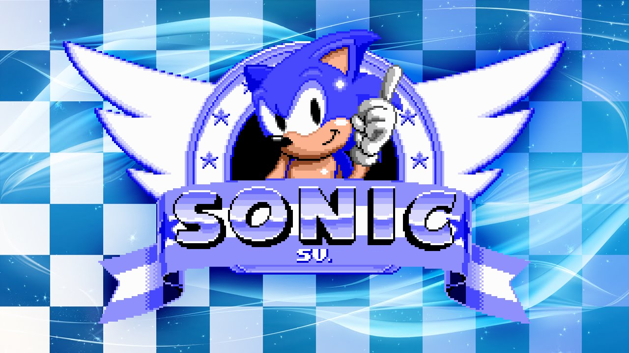 Sonic 1: WTF LAME