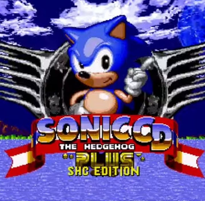 Sonic the Hedgehog: Plus Edition