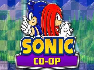 Sonic 1 Co-op