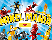 Play Mixel Mania
