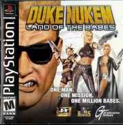 Duke Nukem – Land of the Babes (USA)