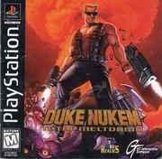 Duke Nukem – Total Meltdown (USA)