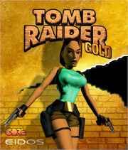 Tomb Raider Gold – DOS