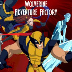 Wolverine and the X-Men – Adventure Factory