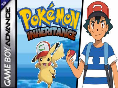 Pokemon Inheritance (GBA)