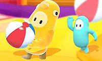Play Drop Guys: Knockout Tournament