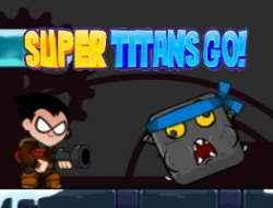 Play Super Titans Go!
