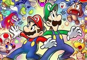 Play Super Mario Bros: A Multiplayer Adventure!