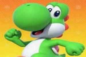 Play Super Mario 64: Yoshi jogável