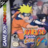Naruto Ninja Council – GBA