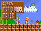 Super Mario Bros. 1 – Maker
