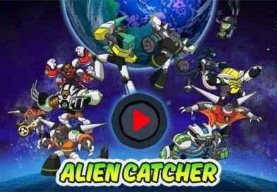 Play Ben 10 Alien Catcher