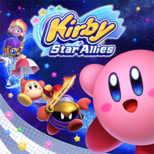 Play Kirby Super Star Allies – NDS
