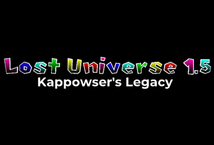 Play SM64 – Lost Universe 1.5 Kappowser's Legacy