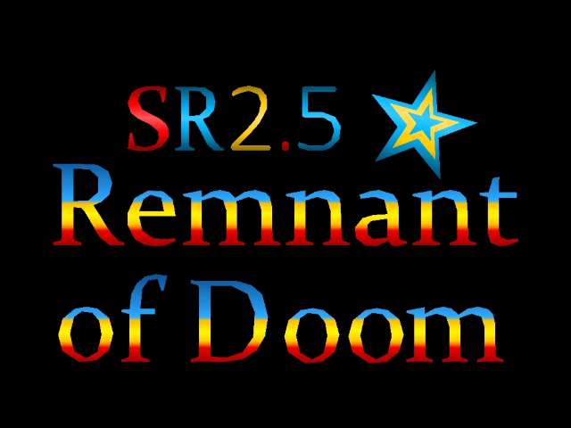 Play Super Mario 64 – Star Revenge 2.5: Remnant of Doom