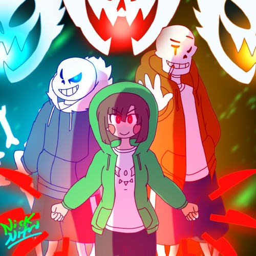 Bad Time Trio (Fan Made Remix)