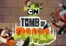 Play Ben 10 Tumba da Perdição