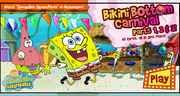 Play SpongeBob: Bikini Bottom Carnival