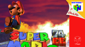 Super Mario 74 – Multiplayer