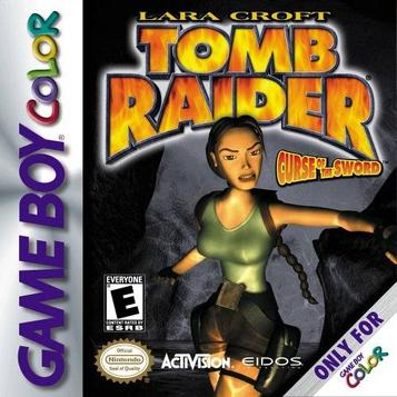 Tomb Raider – Curse Of The Sword