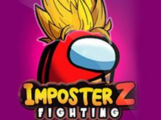 Play Imposter Z Fighting
